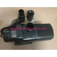 Wholesale Plastic Garden Fountain Pumps AC110 - 240V Small Submersible Pond Pump With Plug from china suppliers
