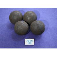 Wholesale Customized Wear Resistant Steel Balls For Ball Mill , Grinding Balls for Mining Dia 100mm from china suppliers
