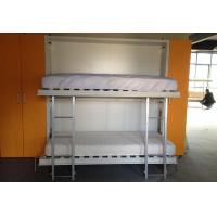 Wholesale Horizontal Open Transformable Sofa Bed Modern Bunk Bed from china suppliers