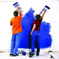 Wholesale Waterproof Emulsion Wall Paint from china suppliers