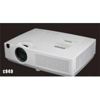 Wholesale Small High Brightness Digital Multimedia Projector Lcd  C949 For Classroom from china suppliers
