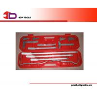 Wholesale 13 Pieces Body Pry Bars Set Car Paint Spraying Equipment of Vehicle Tools from china suppliers