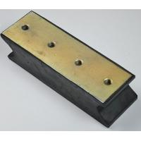 Wholesale OEM Custom Made NR Rubber to Metal Bonded Parts for Auto Car Parts from china suppliers