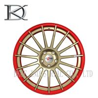 Wholesale Custom Car Racing Wheels from china suppliers