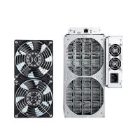 Wholesale Bitmain Antminer T15 7nm with Power Supply High Power Efficiency 67J/TH 23T BTC miner from china suppliers