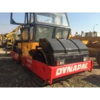 Wholesale Dynapac CC421 Second Hand Road Roller from china suppliers