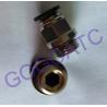 Buy cheap Pneumatic 6mm Thread 1/4