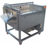 Wholesale Small Potato Washing & Peeling Machine from china suppliers