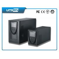 Wholesale 1000W 2000W 3000W 110Vac Online UPS Single Phase Ups Systems with CE Certificate from china suppliers