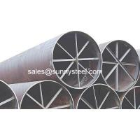 Wholesale SunnySteel are a manufacturer of JCOE pipe with high quality from china suppliers