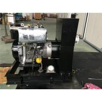 Quality 3000 R/Min 10kw Fuel Tank Generator 13.75kva Diesel Engine Generator Set for sale