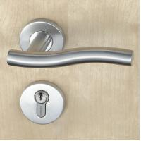 Wholesale Entrance ANSI Bakue / OEM 5050 Mortise Door Lock With 3 Same Brass Keys from china suppliers