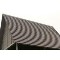 Wholesale WPC Roofing WPC Decking Flooring For Construction Eco-Friendly from china suppliers
