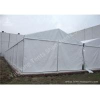 Wholesale Movable Workshop Industrial Storage Tents , Heavy Duty Industrial Canopy Tent from china suppliers