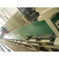 Quality Magnesium Oxide Sheet Board Making Machine 1500 Sheets Larger Capacity for sale