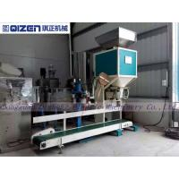 Wholesale Microcomputer Control Automatic Weighing And Packing Machine For Pellets Line from china suppliers