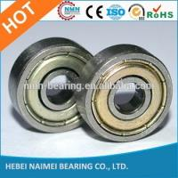Wholesale 625ZZ 626ZZ carbon steel bearing deep groove ball bearing with lowest price in stock from china suppliers