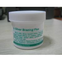 Buy cheap Silver Brazing Flux Paste from wholesalers