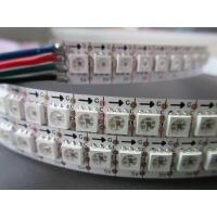 Wholesale APA102 magic color strip 144leds/M from china suppliers