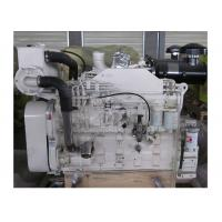 Wholesale 6CTA8.3- M188 138 Kw Water Cooled Diesel Engine Electric Start For Fishing Boat from china suppliers