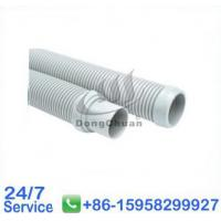 Wholesale Durable layflat standard hose with moulded cuffs pool vacuum hoses - T432 from china suppliers