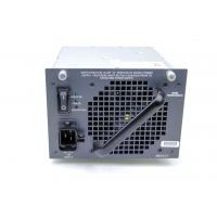 Wholesale PWR-C45-2800ACV AC Power Supply Cisco Catalyst 4500 Series 2800W from china suppliers
