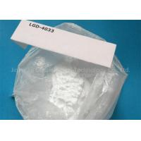Wholesale Oral Sarms Powder Lgd-4033 Ligandrol for Bodybuilding CAS 1165910-22-4 from china suppliers