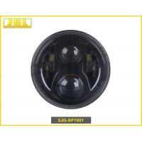 Wholesale High / Low Beam LED Headlight With Aluminum Alloy Housing 9 - 32 V DC Ip67 from china suppliers