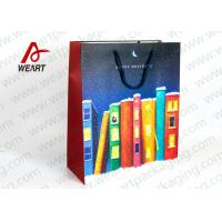 Wholesale Funny paper  Christmas Children Paper Gift Bags For Shopping from china suppliers