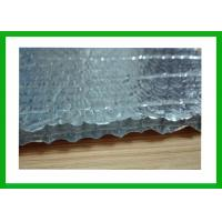 Wholesale Green Build Thermal Shield Foil Faced Bubble Wrap Insulation Reflective from china suppliers
