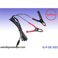 Wholesale UL 2464 22AWG / Battery Wire Harness / DC 5.5x2.1 Direct Current Cable from china suppliers