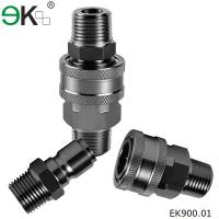 Wholesale hydraulic hose connector,hydraulic pipe connector EK900.01 from china suppliers