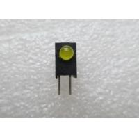Wholesale 3.0mm Common Anode Bi Color Led 50/100mcd With Hyper Red , Round Type from china suppliers