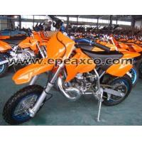 ktm style dirt bike for 50cc with water cooled disc of. Black Bedroom Furniture Sets. Home Design Ideas