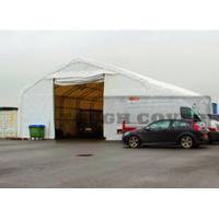 Buy cheap Low cost, Easy to assemble, Truss Fabric Covered Buildings TC406020 from wholesalers