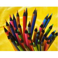 Wholesale Zhejiang cheap HB pencil with rubber eraser,Black sharped wood pencil from china suppliers