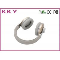 Quality Bluetooth 4.0 Headset Over-Ear Headphone with Fashionable Design and Wearing Style for sale