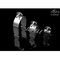 Wholesale UL Compliant Galvanized Strut Channel Clamps / Strut Pipe Clamps For EMT Conduit from china suppliers