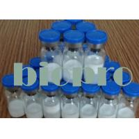 GHRP - 2 Lyophilized Peptide GHRP2 Powder as Growth Hormone Peptides for Bodybuilding