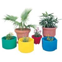 Wholesale rotational moulding plastic flower pot from china suppliers