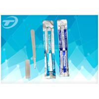 Wholesale Stainless Steel Safety Surgical Scalpel Blades With Plastic Handle from china suppliers