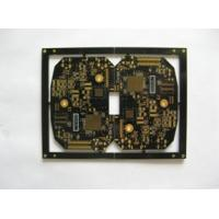 Wholesale Immersion Gold 12 Layer PCB FR4 Multilayer Printed Circuit Board Fabrication For Lighting from china suppliers
