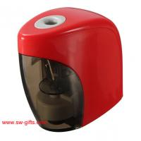 Wholesale Touch Switch Electric Automatic Batteries Sharpeners Auto Pencil Sharpener For Home Office from china suppliers