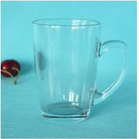 Wholesale Transparent Drink Water Cups With Handle from china suppliers