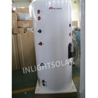Quality 500L Free standing pressurzied storage solar hot water tank water cylinder for sale