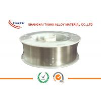 Wholesale 15Kg Spool Pack Thermal Spray Wire NiAl955 wire for Arc Spray Systems from china suppliers