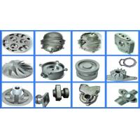 Wholesale ISO9001, BV Precision copper alloy pump parts casting suction piece from china suppliers