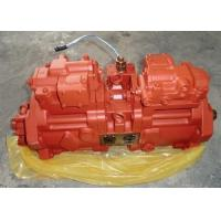 Wholesale Doosan Solar 340LC - V Daewoo DH370-9 Excavator Main Pump Kawasaki K1045748A 401-00253 from china suppliers