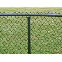 Wholesale GALFAN (Zn5AL) Coated Chain Link Fence Chain link fence mesh 7 from china suppliers