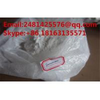 Wholesale Safe Anabolic Anti Estrogen Steroids Exemestane Aromasin Powder CAS 107868-30-4 from china suppliers